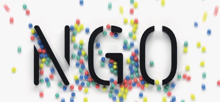 Pozvánka na NGO Market