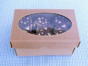 Dárková krabička (cyklosušenka)