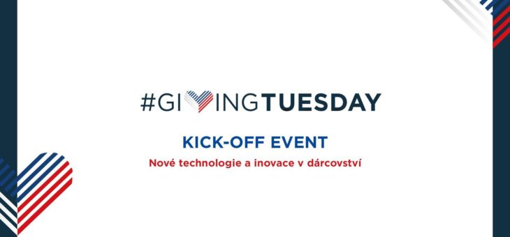 Giving Tuesday Kick-off