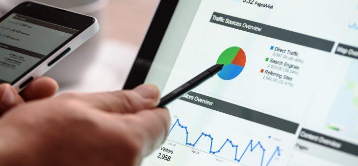Jak na Google Ads a jak využít Google Grants