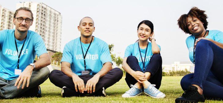 Mezinárodní den dobrovolníků