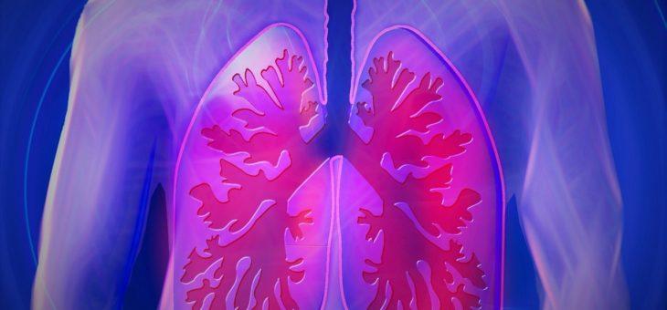 Světový den chronické obstrukční plicní nemoci
