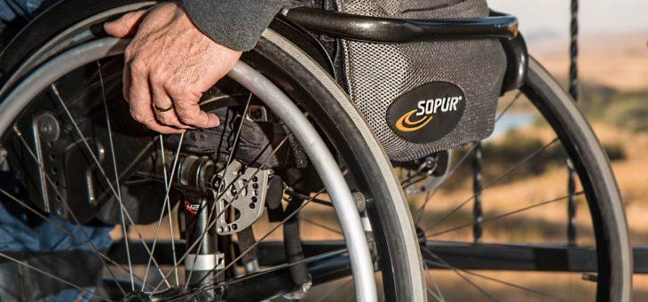 Mezinárodní den zdravotně postižených