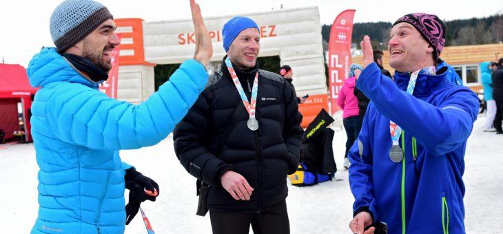 Sport 4 Help na ČEZ Handy Kvadriatlon 2019