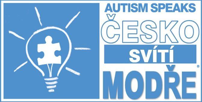 Světový den zvýšení povědomí o autismu