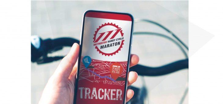 GPS Tracker na MHCM 2019