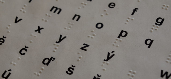 4.1. Světový den Braillova písma
